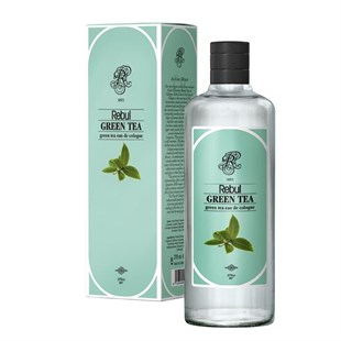 REBUL Green Tea Kolonya 270ml